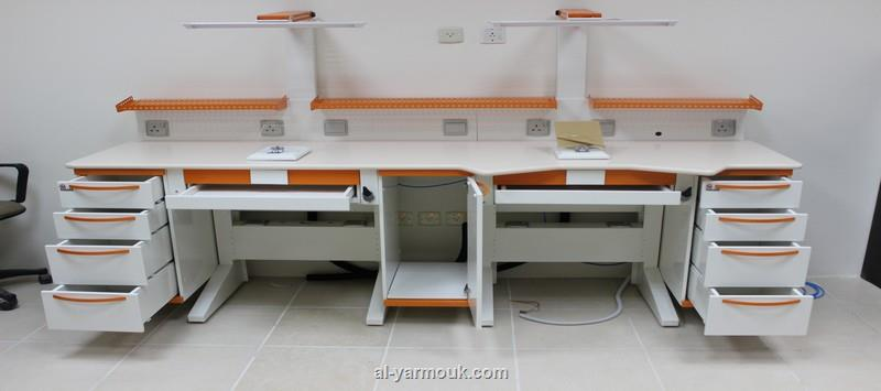 Al Yarmouk Your Professional Partner for Medical & Lab Furniture